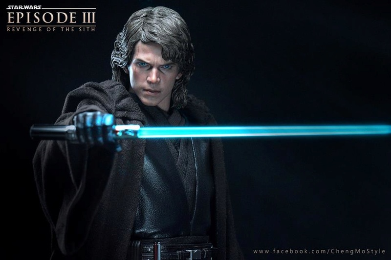 [Hot Toys]- Star Wars EP III - Anakin Skywalker 1/6 28468211