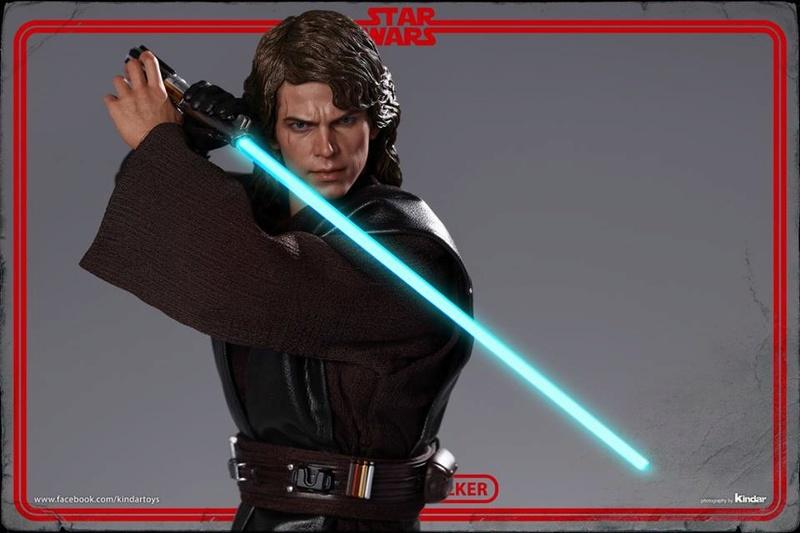 [Hot Toys]- Star Wars EP III - Anakin Skywalker 1/6 28468711