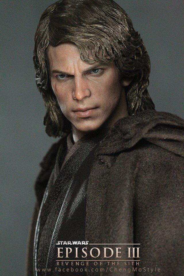 [Hot Toys]- Star Wars EP III - Anakin Skywalker 1/6 28471110