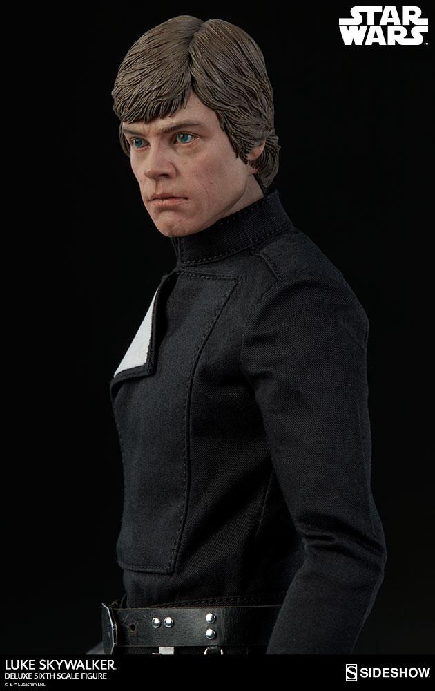 [Sideshow] Luke Skywalker- Star Wars VI - 1/6 Star-w12