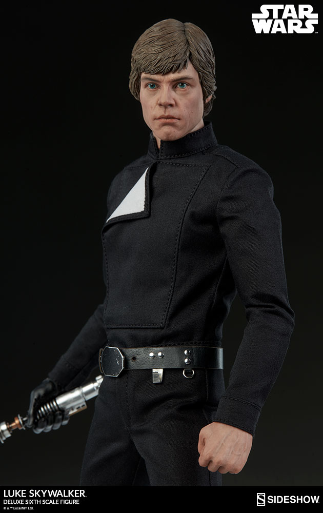 [Sideshow] Luke Skywalker- Star Wars VI - 1/6 Star-w13
