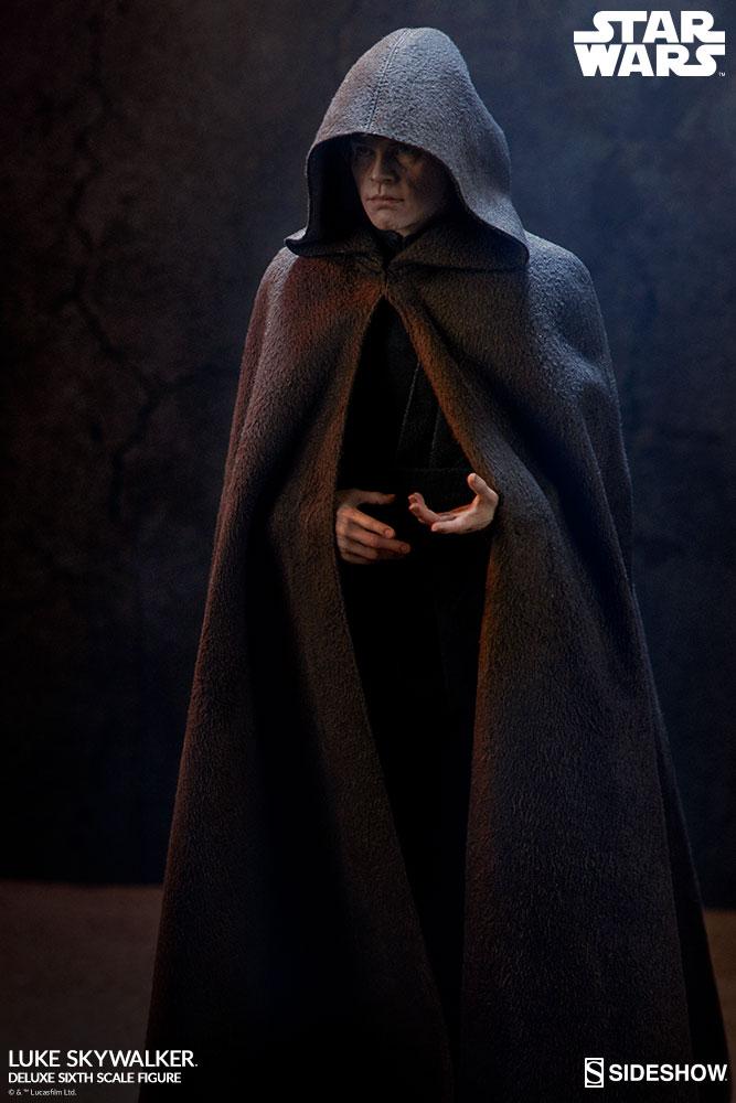 [Sideshow] Luke Skywalker- Star Wars VI - 1/6 Star-w24
