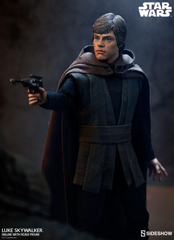 [Sideshow] Luke Skywalker- Star Wars VI - 1/6 Star-w25