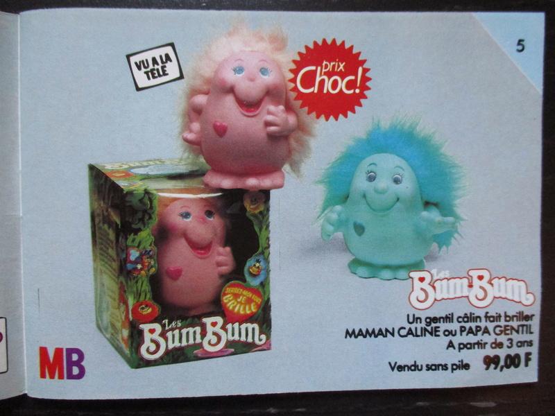 Bums-Bums / Snugglebumms (Playskool, MB) 1984 Img_1558