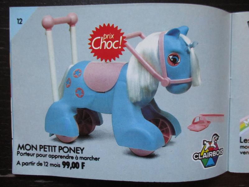 Mon Petit Poney (HASBRO) 1982 - 1994 - Page 3 Img_1559