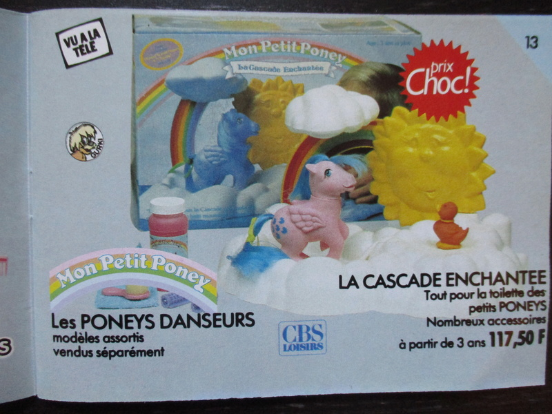 Mon Petit Poney (HASBRO) 1982 - 1994 - Page 3 Img_1560