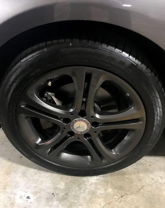 Roda A200 2015 com pneus Convencionais  A20010
