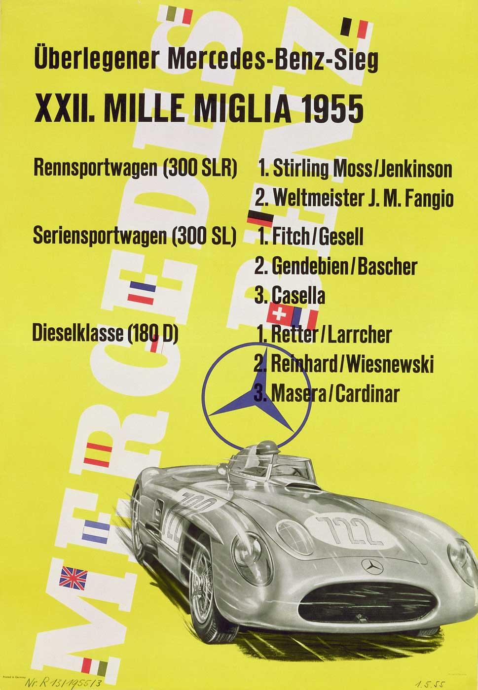 (AUTOMOBILISMO): Vídeo - o melhor da Mille Miglia 2018 This-i10