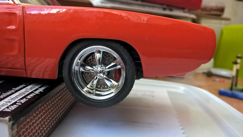 """1970 Charger """"custom"""" (Terminé) - Page 5 17010"""