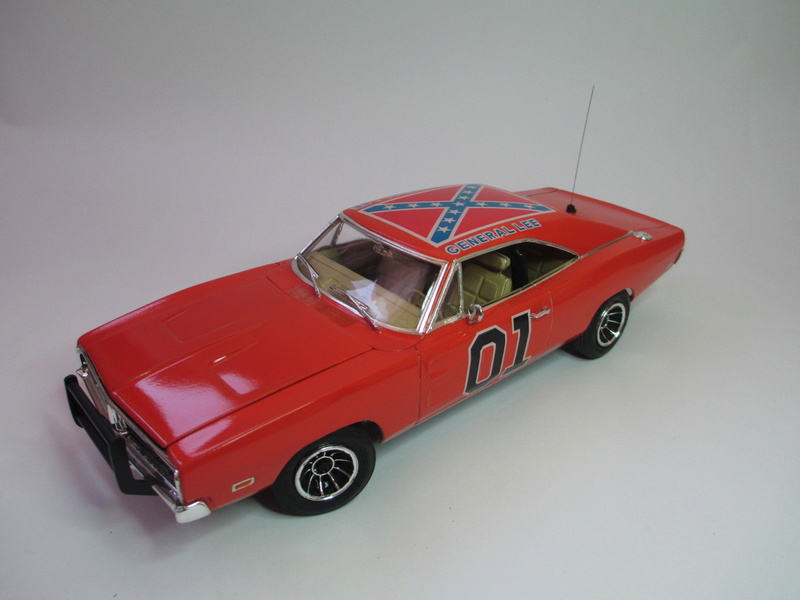 General Lee (the one and only) REFAITE! Imagem25