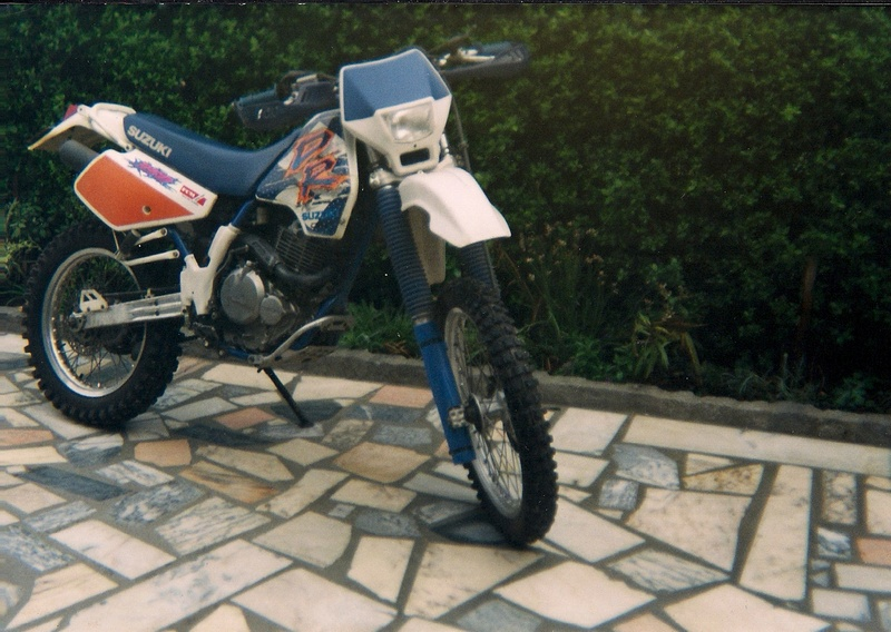 Le blog du Portugais Suzuki10