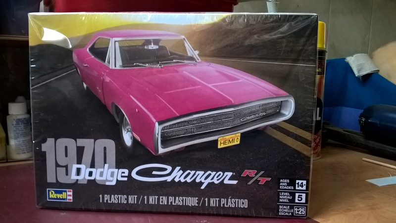 """1970 Charger """"custom"""" (Terminé) Wp_20166"""