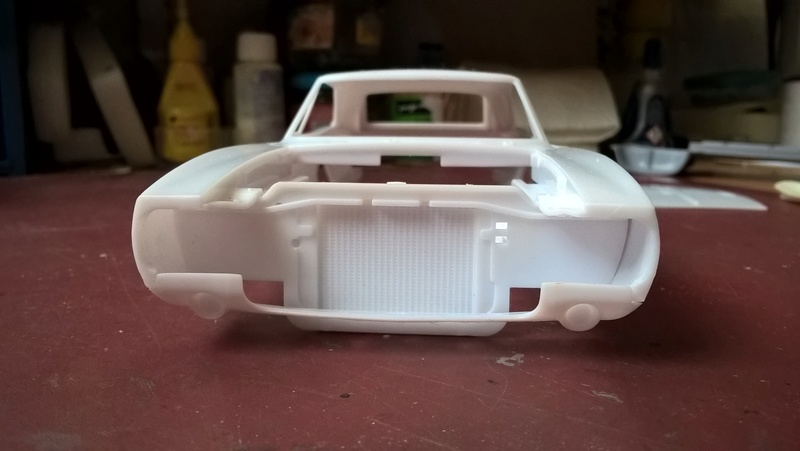 """1970 Charger """"custom"""" (Terminé) Wp_20167"""