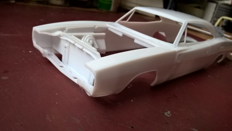 """1970 Charger """"custom"""" (Terminé) Wp_20168"""
