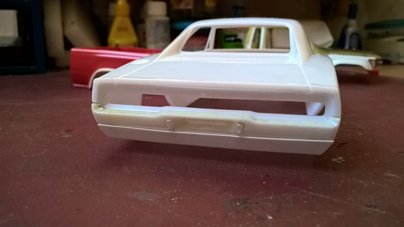 """1970 Charger """"custom"""" (Terminé) Wp_20169"""