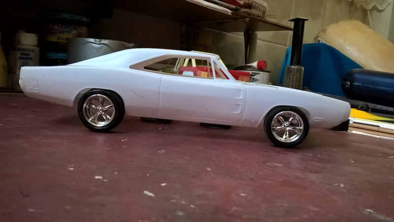 """1970 Charger """"custom"""" (Terminé) Wp_20189"""