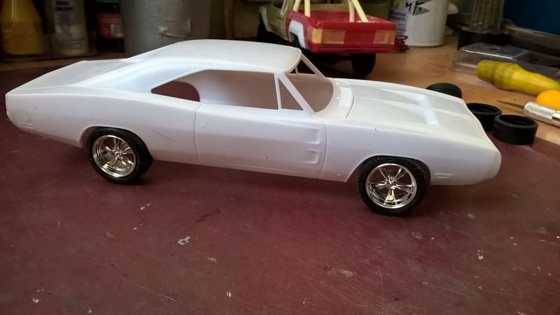 """1970 Charger """"custom"""" (Terminé) Wp_20190"""