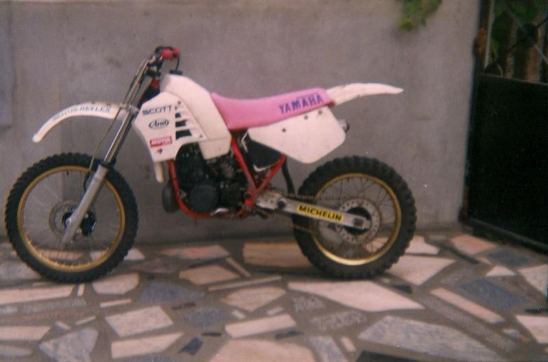 Le blog du Portugais Yamaha10