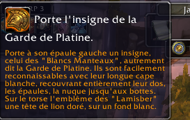 "[CODEX] la Garde de Platine ""Blancs-Manteaux"" Captur42"