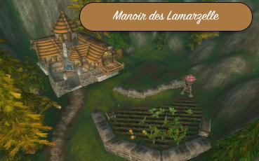 Présentation de la Maison Lamarzelle Captur46