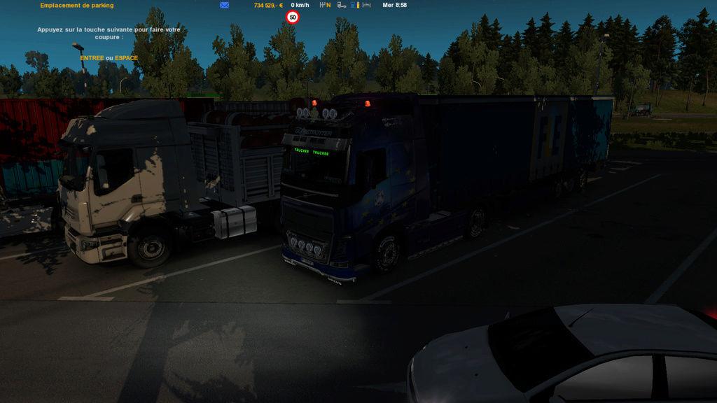 E-J trans euro  Ets2_031