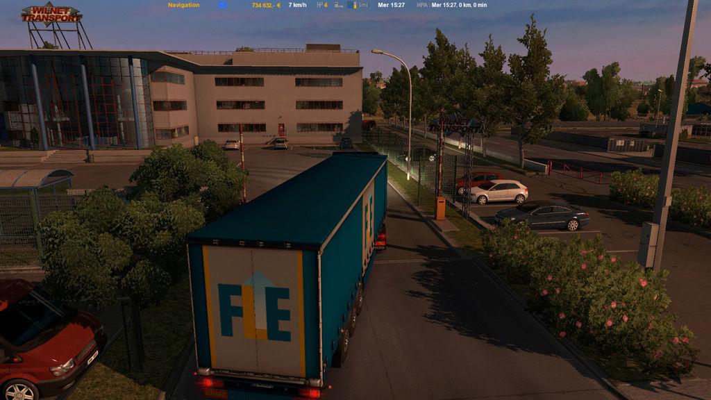 E-J trans euro  Ets2_037