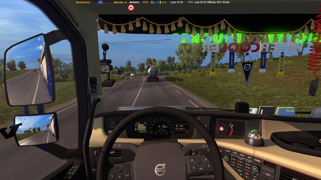 E-J trans euro  Ets2_044