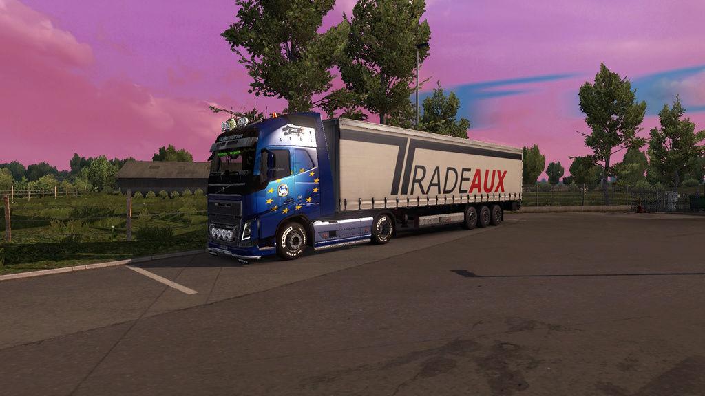 E-J trans euro  Ets2_047