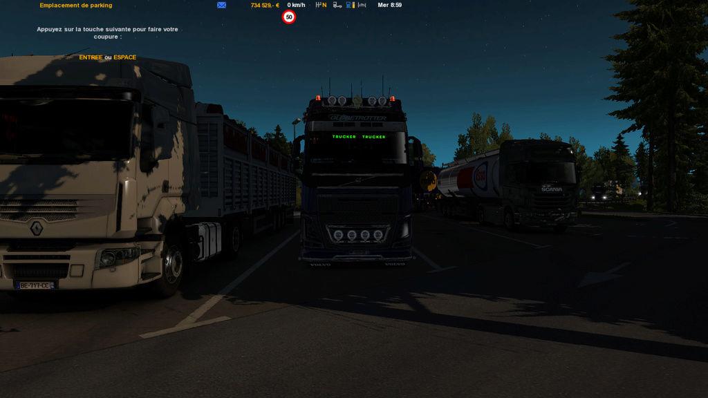 E-J trans euro  Ets2_051