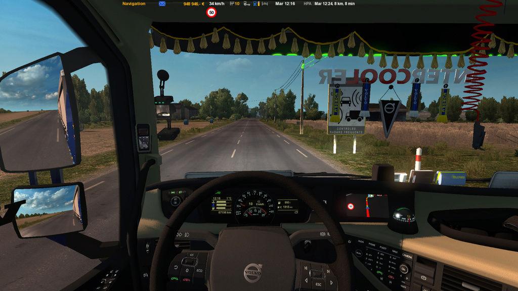 E-J trans euro  Ets2_055