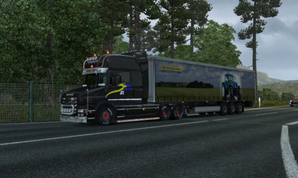 E-J trans euro  Ets2_068