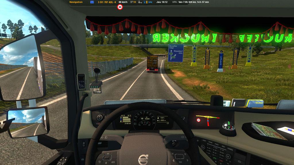 E-J trans euro  Ets2_079