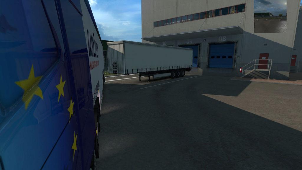 E-J trans euro  Ets2_093