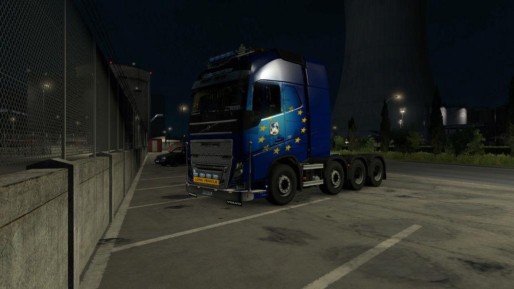 E-J trans euro  Ets2_097