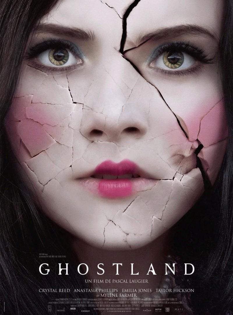 Premios Hellbound Heart al Cine y Series de Terror 2018: período de nominaciones Ghostl12