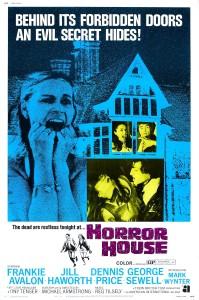La Casa Maldita (The Haunted House Of Horror, 1969) Horror10
