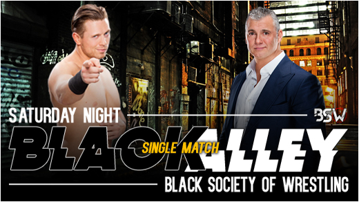 [Cartelera] BlackAlley #55 0210
