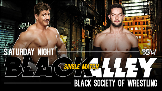 [Cartelera] BlackAlley #55 0310