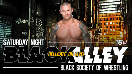 [Cartelera] BlackAlley #55 0410