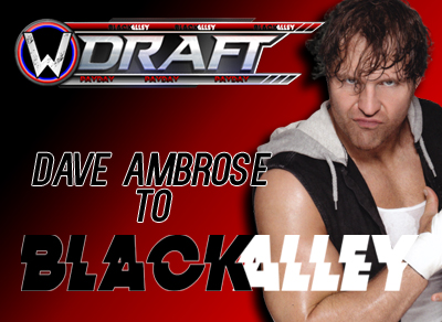 BlackAlley #46, The Divide Ambros11