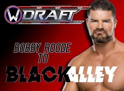 BlackAlley #46, The Divide Bobby_10