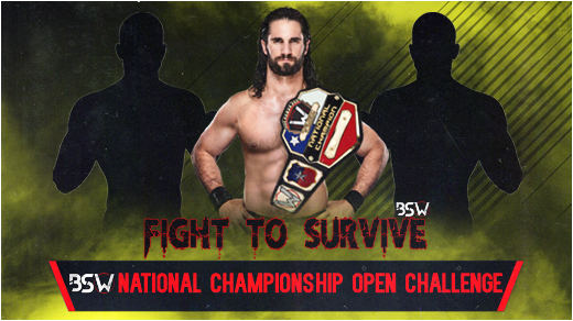 [Cartelera] Fight To Survive '18 Match143