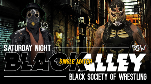 [Cartelera] BlackAlley #54 Match159