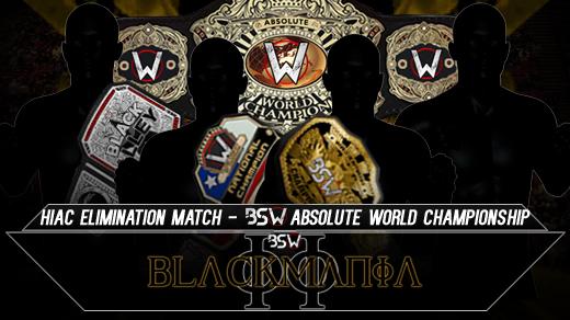 [Cartelera] BlackMania II Match511