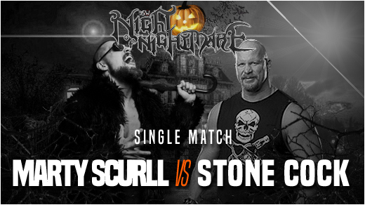 [Cartelera] BSW Night of Nightmare Match_14