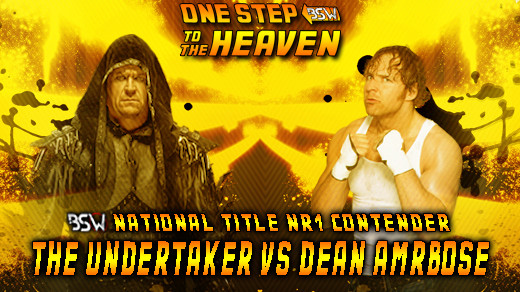 [Cartelera] One Step to the Heaven Match_41