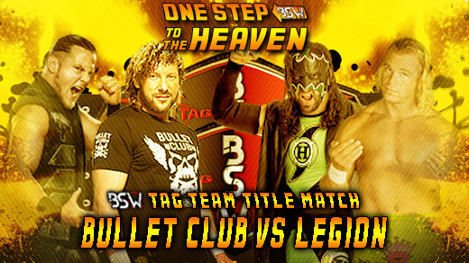 [Cartelera] One Step to the Heaven Match_42