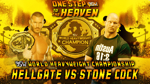 [Cartelera] One Step to the Heaven Match_43