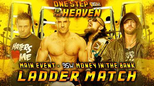 [Cartelera] One Step to the Heaven Match_44
