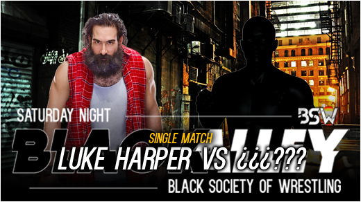 [Cartelera] BlackAlley #40 Match_74